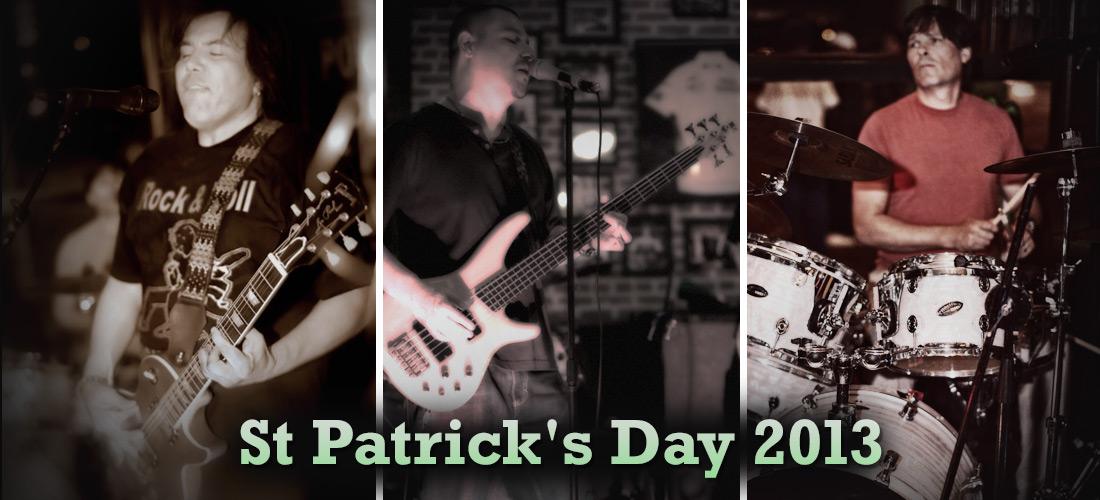 st-patricks-day-2013-music